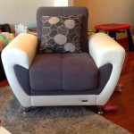 Armchair-Pompano Beach-Upholstery-cleaning