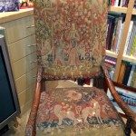 Chair-Clean-Pompano Beach-Upholstery-cleaning
