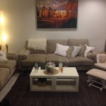 Living-Room-Upholstery-Cleaning-Pompano Beach