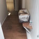 Pompano Beachhallway-flood-damage-repair